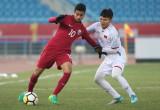 Đội tuyển Việt Nam bổ sung thêm nhiều nhân tố mới