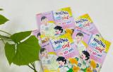 Nhà thơ Phong Việt chia sẻ về tình cảm gia đình trong tập thơ song ngữ