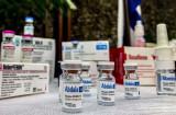 1,05 triệu liều vaccine Abdala đang trên đường về Việt Nam