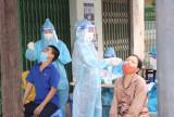 Nhiều giải pháp chống dịch để đưa tỉnh trở về trạng thái bình thường mới sau ngày 30-9