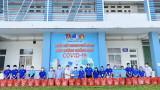 Lãnh đạo tỉnh Bình Dương thăm, tặng quà các đội hình tình nguyện