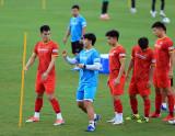 Tín hiệu vui với  đội tuyển Việt Nam trước trận gặp Trung Quốc