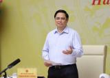 Thủ tướng: Tập trung cải cách hành chính, chống gây sách nhiễu cho doanh nghiệp