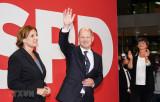 Bầu cử Quốc hội Đức: Các chính đảng tìm kiếm đối tác liên minh