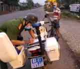 """Công an huyện Phú Giáo: Quyết tâm giữ vững """"vùng xanh"""" để khôi phục kinh tế"""