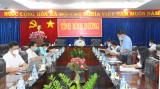 Xây dựng Chương trình tổng thể cải cách hành chính gắn với đặc thù của tỉnh
