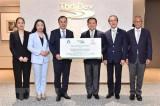 Tập đoàn Thái Lan cam kết tiếp tục đầu tư dài hạn tại Việt Nam