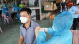 TP.Thủ Dầu Một: Triển khai tiêm vắc xin mũi 2 cho toàn dân