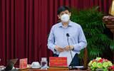 Bộ trưởng Y tế: 5 quyết định 'cân não' chống dịch COVID-19 đợt thứ 4