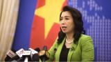 越南重视与日本的友好合作关系