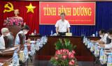 Chủ tịch UBND tỉnh kêu gọi doanh nghiệp hoạt động trở lại