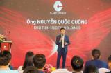 """Hành trình """"gặt hái quả ngọt"""" của ông chủ C-Holdings"""