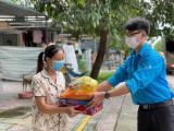Huyện Bàu Bàng: Thực hiện hành trình