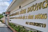 Bệnh viện Đa khoa tỉnh Bình Dương sẽ hoạt động bình thường trở lại từ ngày 11-10