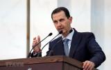 Tổng thống Syria yêu cầu các lực lượng nước ngoài rút quân
