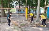 Huyện Dầu Tiếng: Bảo đảm an toàn khi học sinh trở lại trường lớp