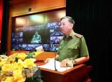 Công an Nhân dân thể hiện rõ vai trò nòng cốt trong cuộc chiến chống dịch COVID-19