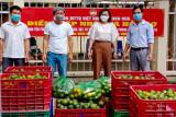 Xã Minh Hòa, Dầu Tiếng: Kinh tế tập thể đóng vai trò quan trọng