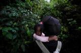 Số trẻ em di cư vượt biên giới Panama-Colombia cao chưa từng thấy