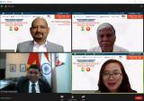 Triển lãm trực tuyến kết nối giao thương Việt Nam - Ấn Độ