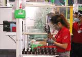 Công đoàn Bình Dương: Đồng hành cùng doanh nghiệp chăm lo cho người lao động