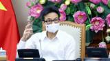武德儋副总理:全力保障返校师生健康安全