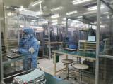 96% doanh nghiệp trong các khu công nghiệp khôi phục sản xuất